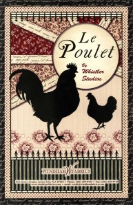 LePoulet_cover