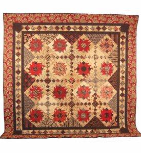 Sophia large quilt karen Bennett copy