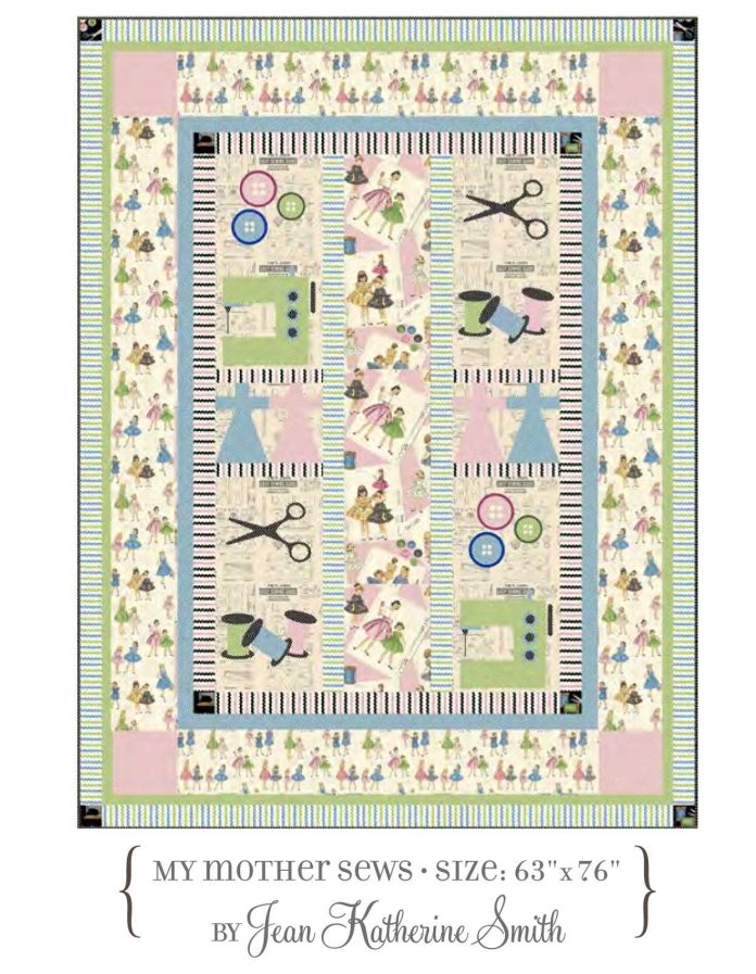 McCall's quilts