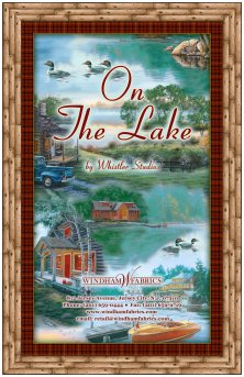 On The Lake Cover copy