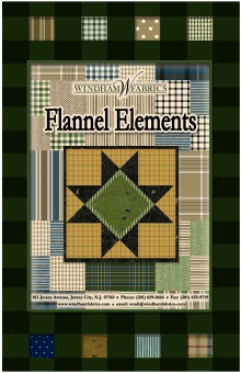 Flannel Elements Coverfinal copy
