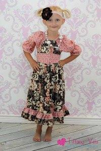 Addison dress