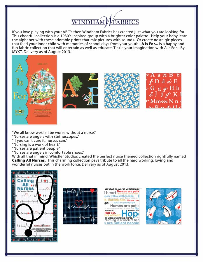 April Page 5 a is for and calling all N copy