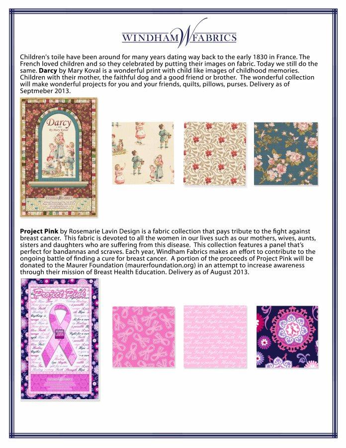 Project pink april