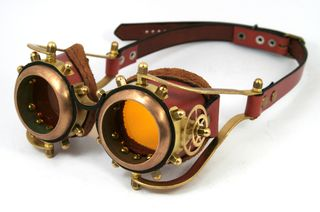 Steampunk_goggles_rusty_brown_leather_brass_gears__by_ambassadormann-d4wa89q
