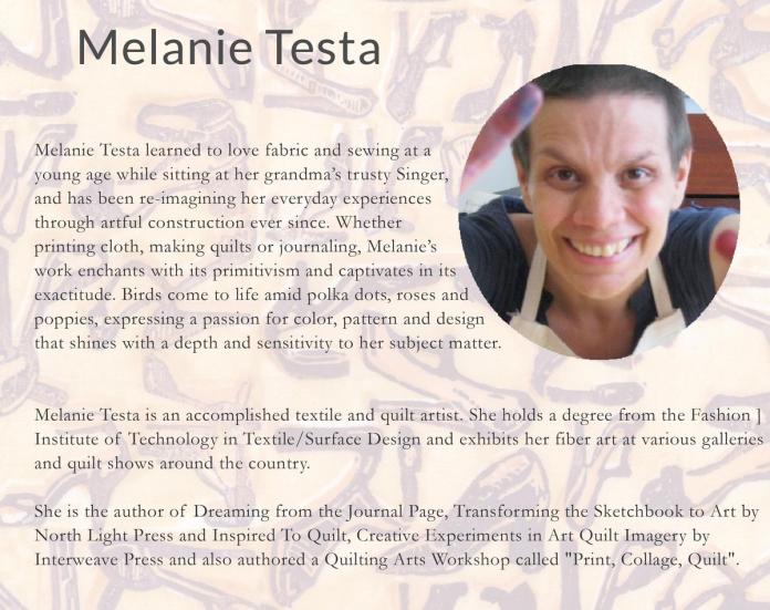 Melanie Testa