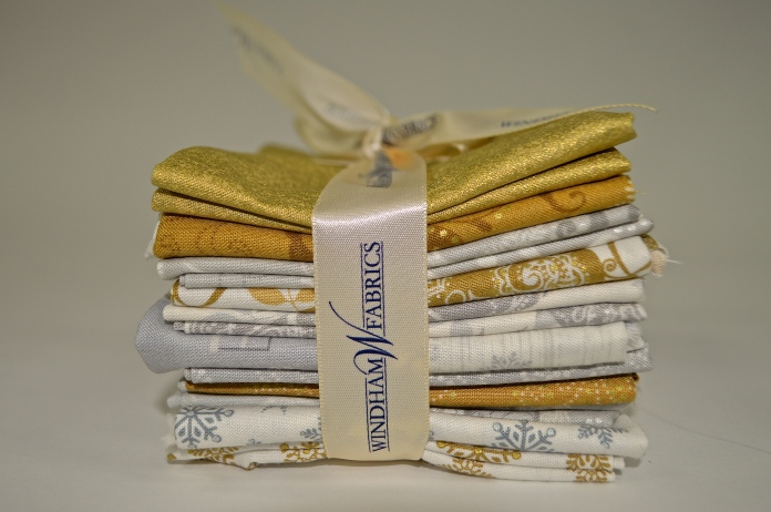 Glisten Fat Quarter Bundle