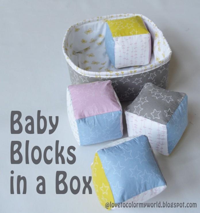 Baby Blocks Stella