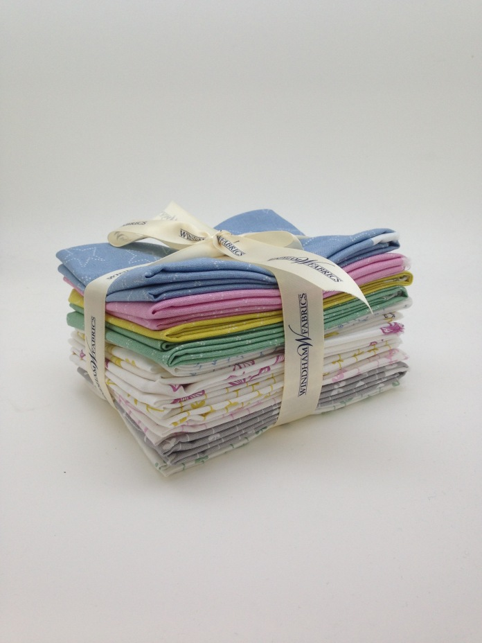 Stella by Lotta Jansdotter Fat Quarter Bundle