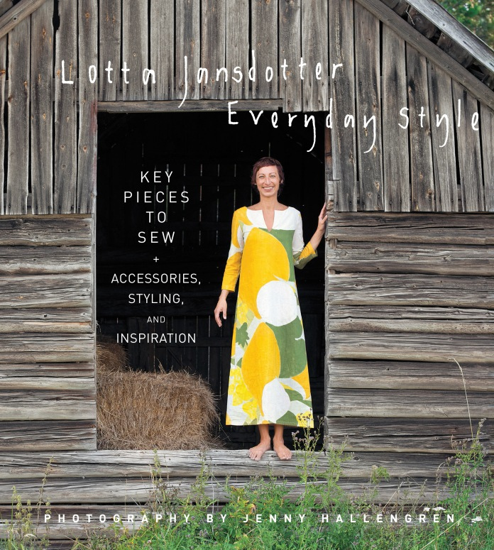"Lotta Jansdotter ""Everyday Style"" published by Abrams"