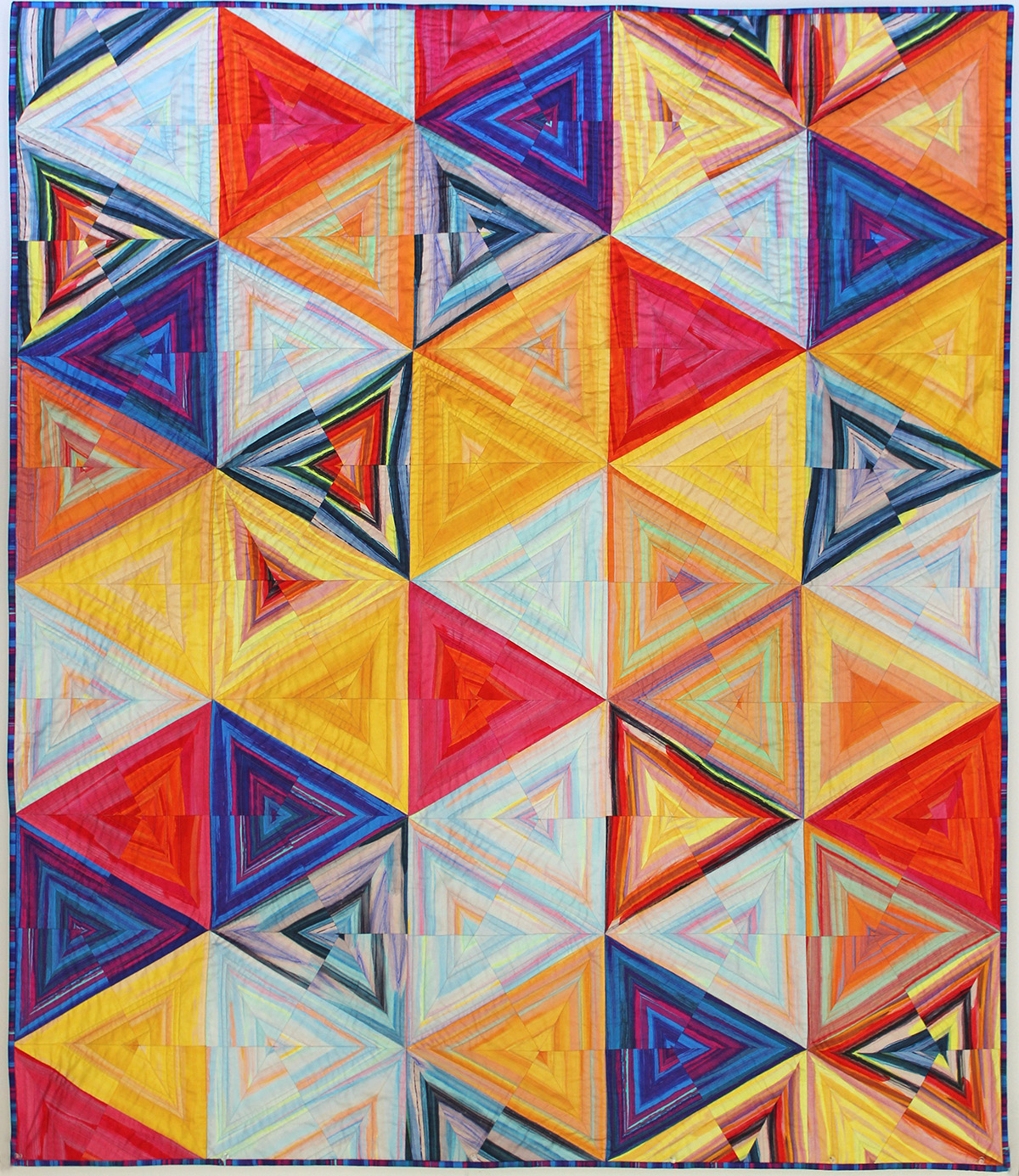 refract quilt